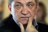 Alexander Sokurov is one of Russia's best known film directors