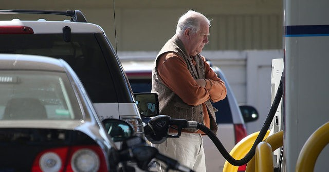 , Gas Prices Surge Past $3 a Gallon as Summer Travel Season Begins, Oil Production Playing Catch Up, Nzuchi Times Breitbart