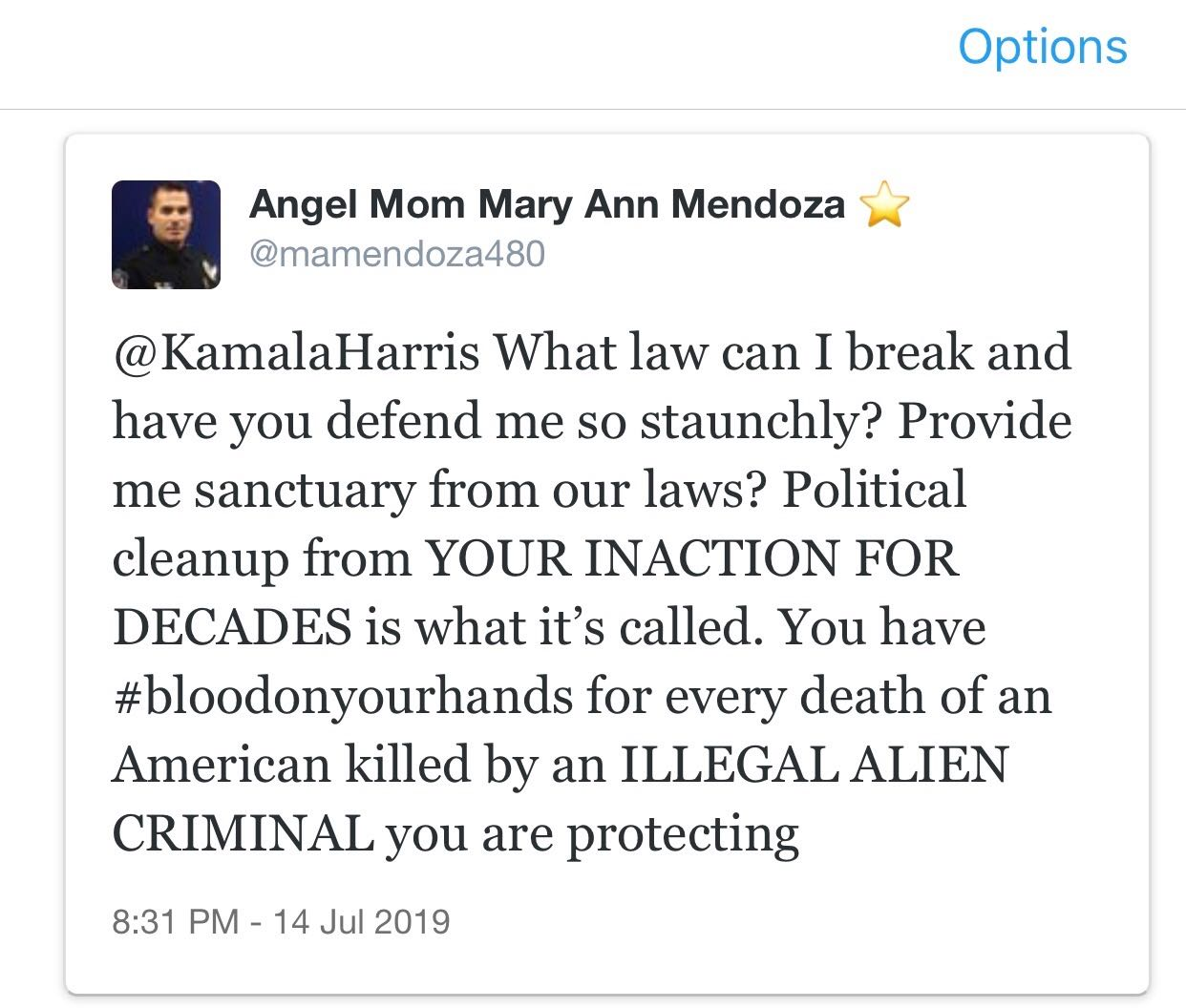 0c3f060565d07 Mary Ann Mendoza: 5 Fast Facts You Need to Know - 360NG