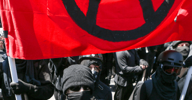 , Andy Ngo Confirms He Was the Victim — Again — of Antifa Mob Violence in Portland, Nzuchi Times Breitbart