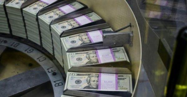 Repo Madness Day 5: NY Fed Pumps $65.8 Billion Into Funding Market | Breitbart