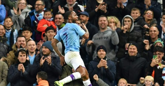 Sterling, Mbappe light up Champions League with hat-tricks while Spurs claim key win - Breitbart