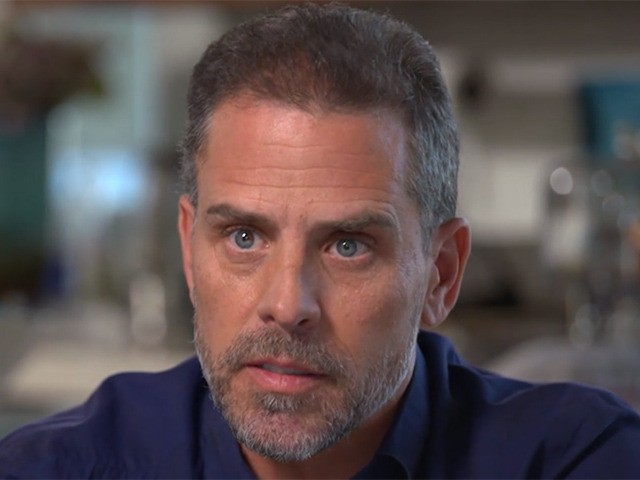 NAACP Mum on Hunter Biden's Use of the N-Word in Text Messages