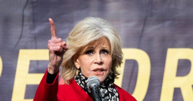 , Jane Fonda: Biden Is 'Not Bold Enough' on Climate Change, Nzuchi Times Breitbart