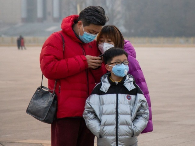 Stores Across U.S. Sell Out of Face Masks, Hand Sanitizer as ...