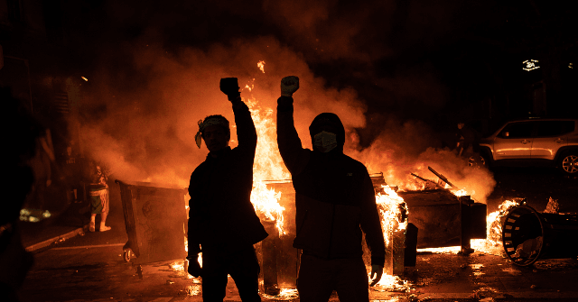 , Poll: More Voters Want Congress to Investigate Black Lives Matter Riots than January 6 Riot, Nzuchi Times Breitbart