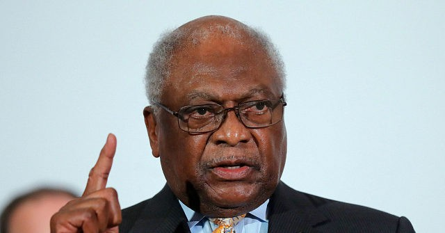 Clyburn: 9/11 Style Commission Needed to Investigate Capitol Riot