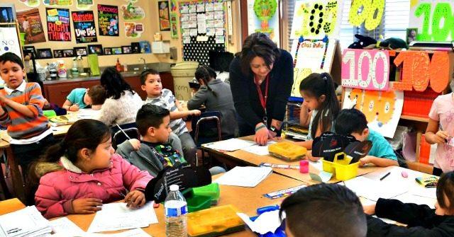 , Philadelphia Becomes 'Sanctuary' School District, Will Train Staff How to Respond to ICE, Nzuchi Times Breitbart