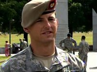 Watch - Army Ranger to Receive Medal of Honor: 9/11 Was a 'Defining Moment'