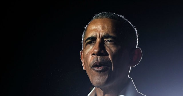 , Obama: Trump's Election 'Hooey' Violated Core Tenet of Democracy, Nzuchi Times Breitbart