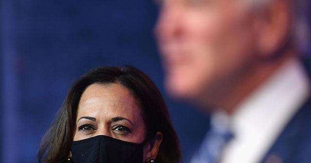 , Will Kamala Harris Condemn Hunter Biden for Repeatedly Using the N-Word?, Nzuchi Times Breitbart