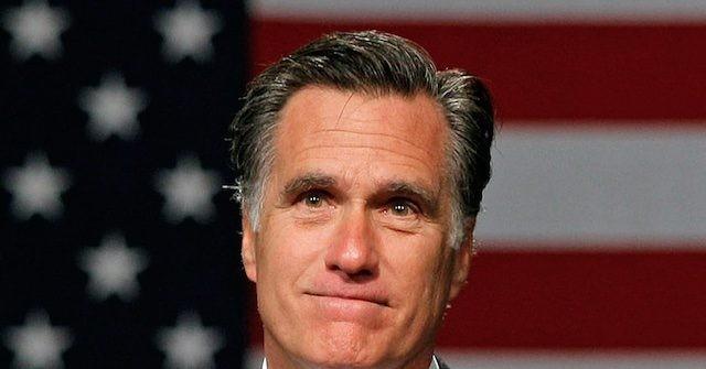 , Romney: I Trust President Biden – I Take Him at His Word, Nzuchi Times Breitbart