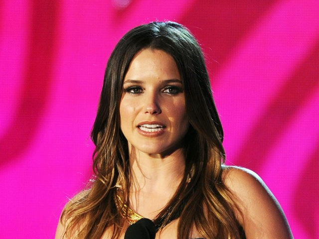 Sophia Bush Says Arkansas Law Banning Minors from Sex-Change Operations Is 'Tantamount to Murder'
