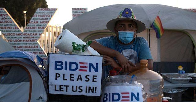 , Guatemalan President Blames Biden for Border Crisis, Nzuchi Times Breitbart