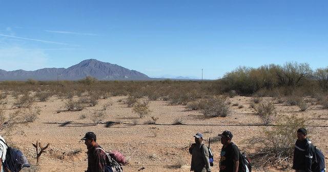 , Migrant Found Dead in Arizona Desert Identified as Guatemalan Woman, Nzuchi Times Breitbart