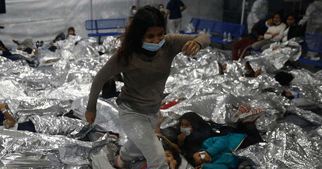 , Ted Cruz: Rising Coronavirus Rates in Texas Due in 'Significant Part' to Illegal Aliens, Nzuchi Times Breitbart