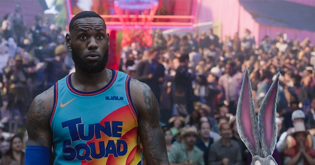 , Left-Wing Hollywood Celeb LeBron James Skips Tokyo Olympics to Promote 'Space Jam' Film, Nzuchi Times Breitbart