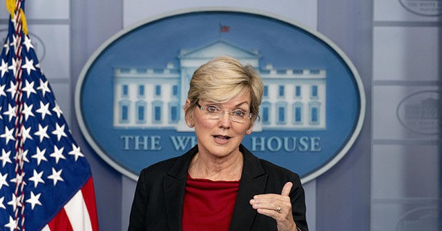 , Granholm: 'We Don't Know Fully' if Climate Change Played Role in Collapse of FL Condo, Nzuchi Times Breitbart