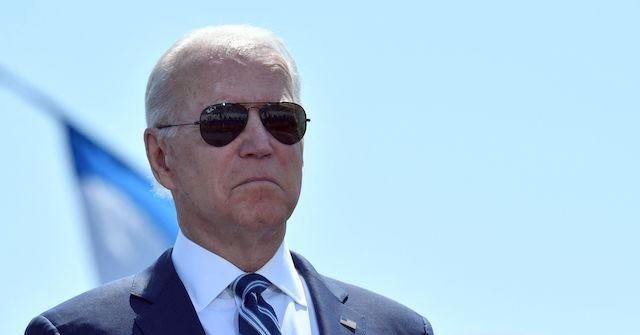 , Joe Biden Orders Airstrikes: Bombs Syria Again, Nzuchi Times Breitbart