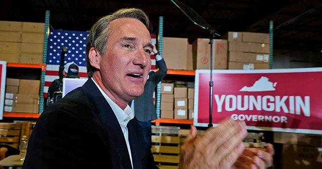 , Virginia GOP Gubernatorial Candidate Backs Teacher Who Denied Transgender Policy, Nzuchi Times Breitbart