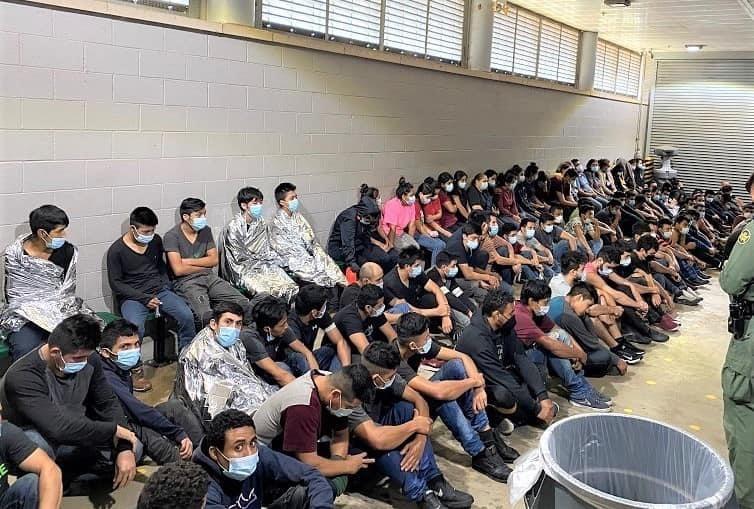 , Tractor-Trailer Driver Hauling Migrant Children Flees Texas Border Checkpoint, Nzuchi Times Breitbart