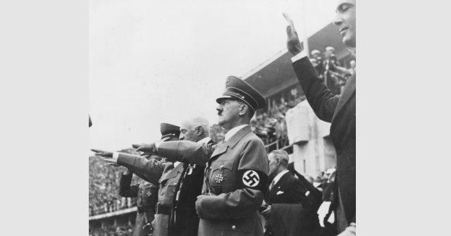 , Frank Gaffney: 2022 Beijing Olympics Is Like 1936 Berlin Olympics, Nzuchi Times Breitbart