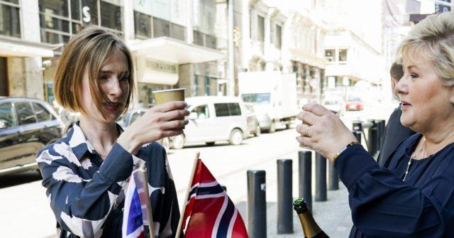 , Norway, Iceland, Liechtenstein Agree Trade Deal With Brexit Britain, Nzuchi Times Breitbart