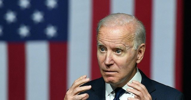 , Joe Biden Plans to Surrender Protections for American Steel and Aluminum, Nzuchi Times Breitbart
