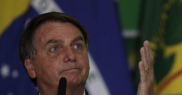 , Brazil's Bolsonaro Mocks Argentine President for Racist Remark: 'There's No Vaccine' for That, Nzuchi Times Breitbart
