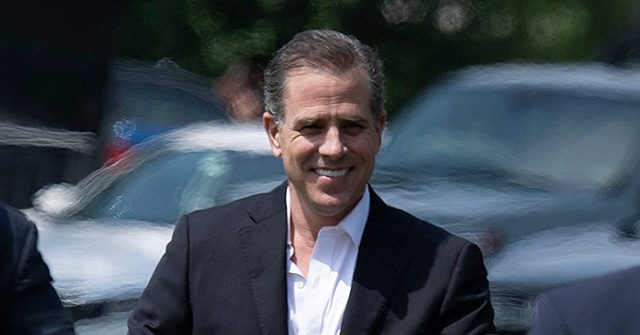 , Daily Mail: Laptop Reveals Hunter Biden Used N-Word Multiple Times in Text Messages, Nzuchi Times Breitbart