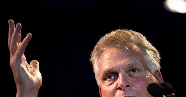 , Terry McAuliffe Calls Critical Race Theory 'Right-Wing Conspiracy'; His NEA Endorser Says It's Teaching 'the Truth', Nzuchi Times Breitbart