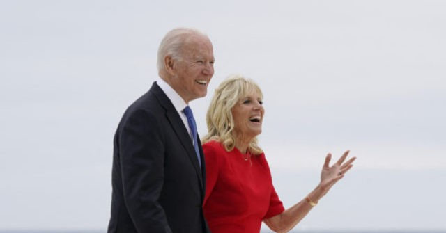 , After Inflation Earnings of Americans Have Declined in Every Month of the Biden Presidency, Nzuchi Times Breitbart