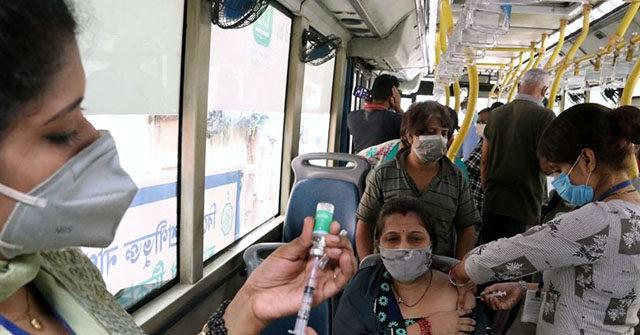 , India: 2,000+ People in Mumbai 'Duped' into Buying Fake Vaccines, Nzuchi Times Breitbart
