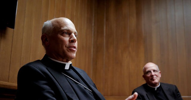 , San Francisco Archbishop Slams 'Catholic' Pro-Abortion Democrats, Nzuchi Times Breitbart