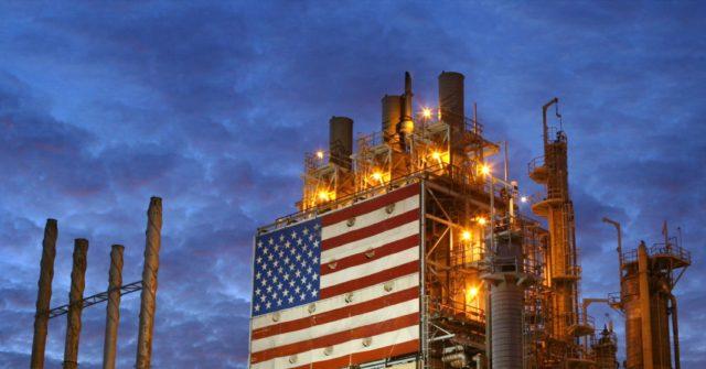 , WATCH: Oil Exec Roasts Woke North Face's Fossil Fuel Hypocrisy, Nzuchi Times Breitbart