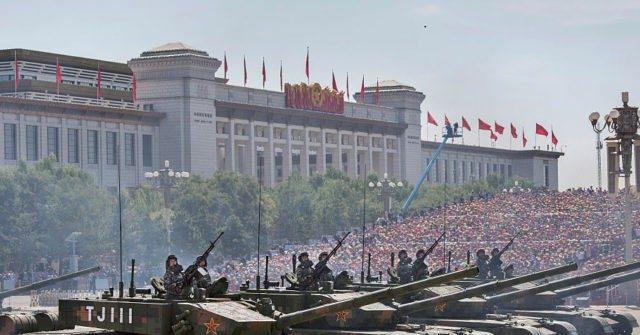 , Hong Kong to Deploy 3,000 Police to Block Tiananmen Square Massacre Memorials, Nzuchi Times Breitbart