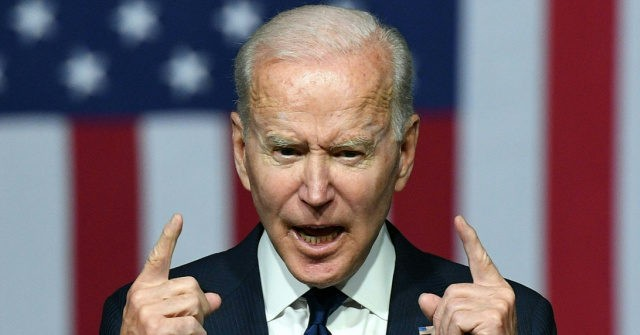 , Joe Biden: 'Terrorism from White Supremacy' the 'Most Lethal Threat to the Homeland', Nzuchi Times Breitbart