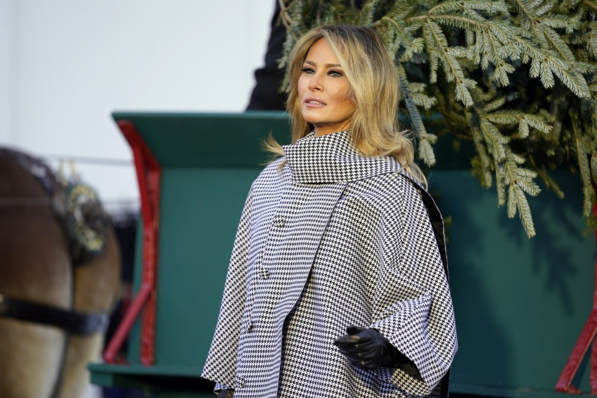 , Fashion Notes: Jill Biden on Vogue Is a Glimpse into the Dull Four Years Ahead, Nzuchi Times Breitbart