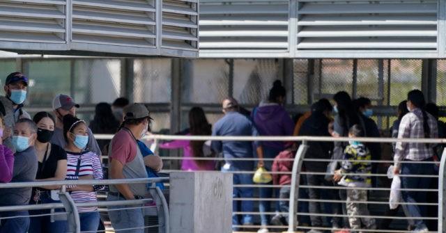 , Texas Governor Greg Abbott Declares Migration Disaster, Nzuchi Times Breitbart