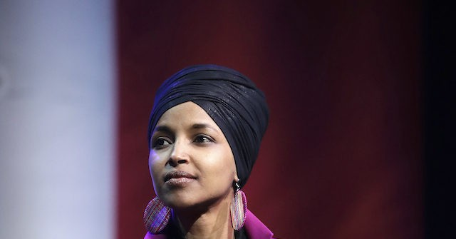 , A Dozen Jewish Democrats Call out Rep. Ilhan Omar for Comparing U.S. and Israel to Hamas Terrorists, Nzuchi Times Breitbart