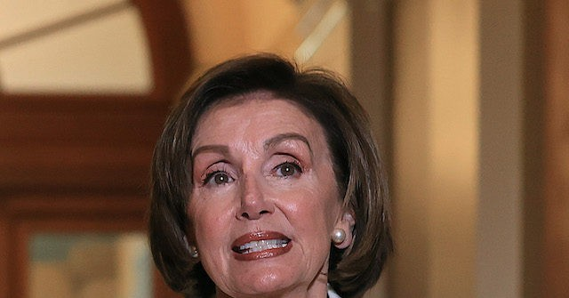 , Nancy Pelosi: 'No' Futher Action Needs to be Taken Against Ilhan Omar Equating U.S., Israel to Terrorists, Nzuchi Times Breitbart