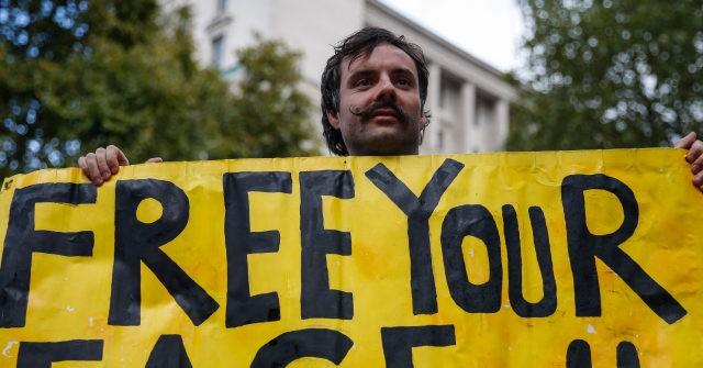 , 'Not a Huge Deal' to Wear Masks Forever, Says 'Communist Party' Scientist Advising UK Govt, Nzuchi Times Breitbart