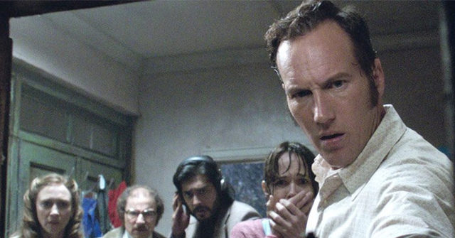 , 'Conjuring 3: The Devil Made Me Do It' Review: Simple Christian Decency vs. Pure Evil, Nzuchi Times Breitbart