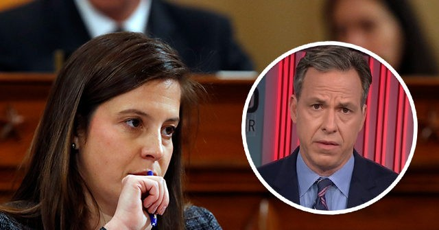 , Elise Stefanik Releases Emails Showing Jake Tapper Tried to Book Her on His Show Despite Claims He Banned Her Over January 6, Nzuchi Times Breitbart