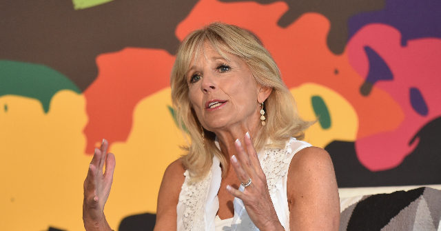 , Jill Biden Tells Vogue People Can 'Breathe Again' with Trump Out of Office: Joe 'Healed This Nation', Nzuchi Times Breitbart