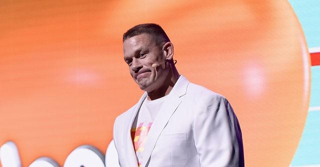 , Nolte: John Cena's Groveling Apology Fails to Save 'F9' From China Box Office Crash, Nzuchi Times Breitbart
