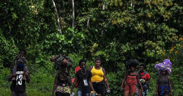 , Report: Joe Biden Policies Leading Some Migrants to Die in Panamanian Jungle, Nzuchi Times Breitbart