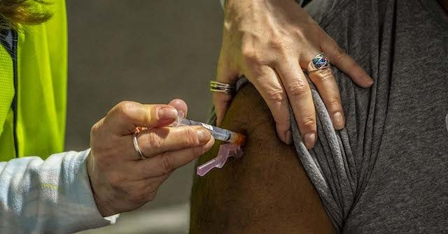 , Franklin County Judge Including Mandatory Coronavirus Vaccine in Terms of Probation, Nzuchi Times Breitbart