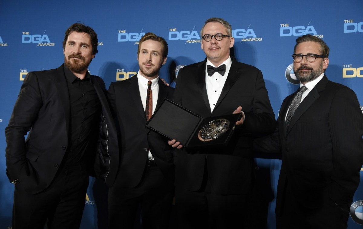 , Report: Socialism Gaining Support Among Millionaire Hollywood Elites, Including 'The Big Short' Director Adam McKay, Nzuchi Times Breitbart