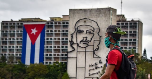 , Che Guevara's Daughter Calls for More Repression Against 'Low Class' Cuba Protesters, Nzuchi Times Breitbart